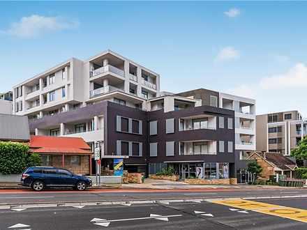 Apartment - 602/161 Victori...