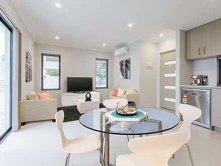 Apartment - 1/101 Morrison ...