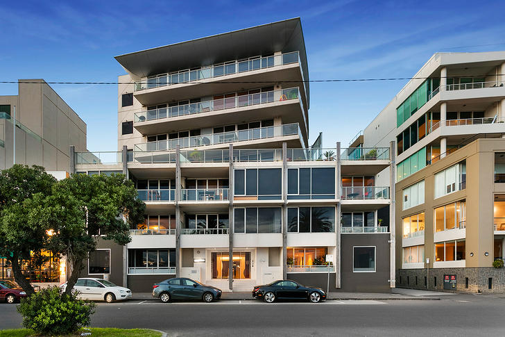 701/65 Beach Street, Port Melbourne 3207, VIC Apartment Photo