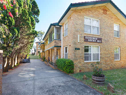Apartment - 7/1 Giddings Av...