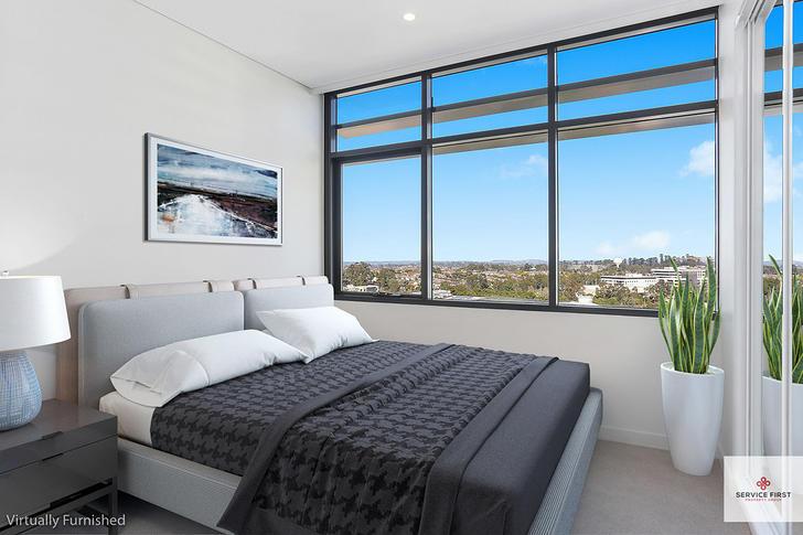 1609/11-13 Solent Circuit, Norwest 2153, NSW Apartment Photo