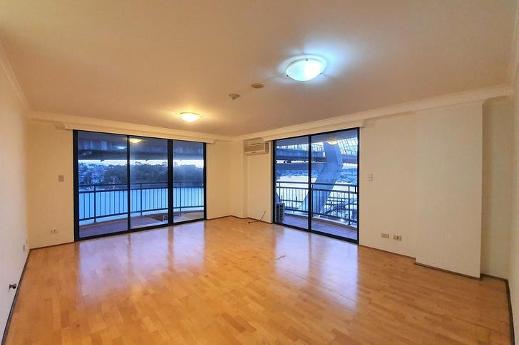 Apartment - 38/120 Saunders...
