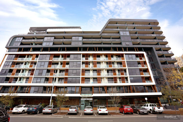 719/32 Bray Street, South Yarra 3141, VIC Apartment Photo