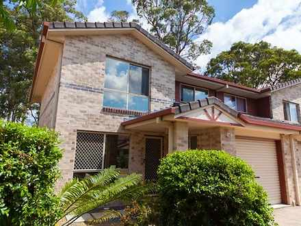 Townhouse - 48/96 Formby St...