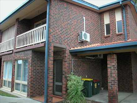 Townhouse - 4/15 Hendrie St...
