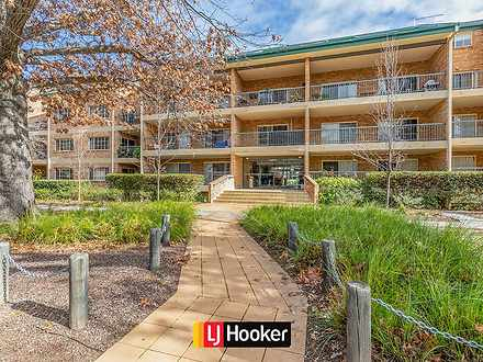 Apartment - 35/11 Fawkner S...