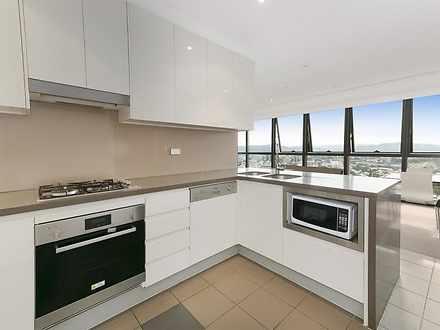 Apartment - 3503/501 Adelai...