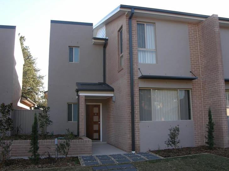 3/6 Best Crescent, Kirrawee 2232, NSW Townhouse Photo