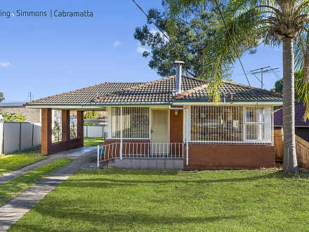 House - 1 Howe Place, Canle...