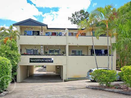 Apartment - 8/122 Waterton ...