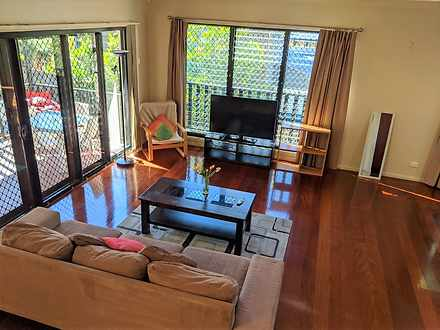 5/56 Ryans Road, St Lucia 4067, QLD Townhouse Photo