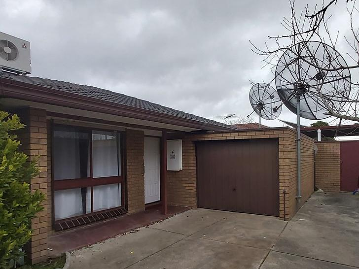4/34 St Johns Avenue, Springvale 3171, VIC Unit Photo