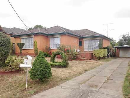 House - 14 Fitzroy Street, ...