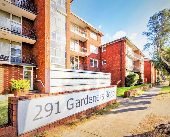 Apartment - 11/291 Gardener...