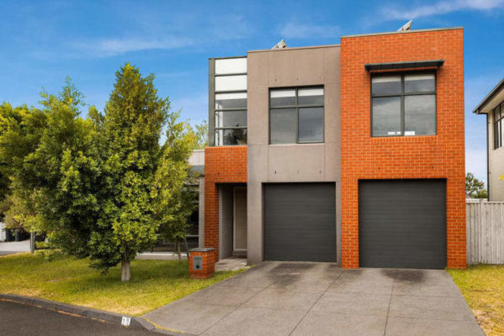 15 Tottenham Grove, Mulgrave 3170, VIC Townhouse Photo