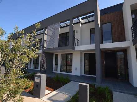 16 Hocking Street, Footscray 3011, VIC Townhouse Photo