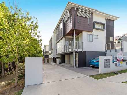 1/91 Mildmay Street, Fairfield 4103, QLD Townhouse Photo