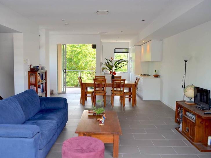 1/91 Mildmay Street, Fairfield 4103, QLD Townhouse Photo