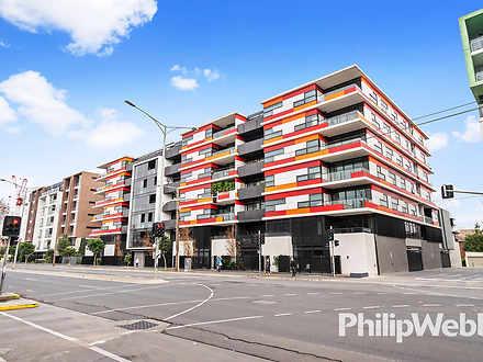 612/20 Burnley Street, Richmond 3121, VIC Apartment Photo