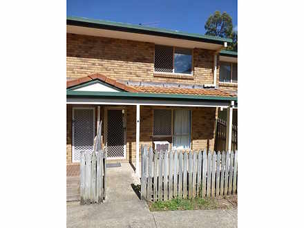 Townhouse - 6/8 Bourke Stre...