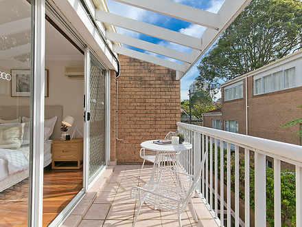 4/43 Yeo Street, Neutral Bay 2089, NSW Townhouse Photo