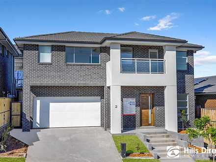 House - 2 Capella Street, B...