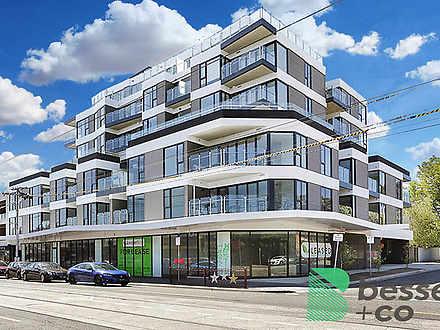 Apartment - 302/483 Glenhun...