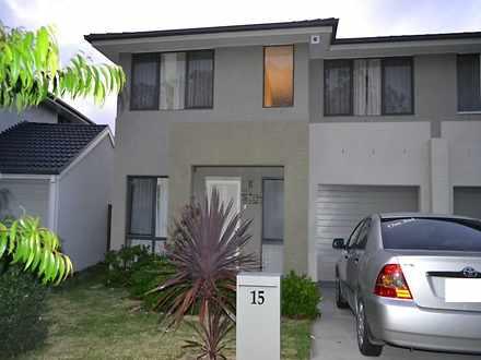 15 Atlantic Boulevard, Glenfield 2167, NSW Duplex_semi Photo