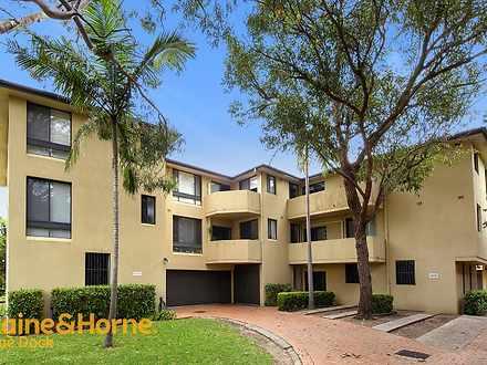 6/119 Regatta Road, Canada Bay 2046, NSW Apartment Photo