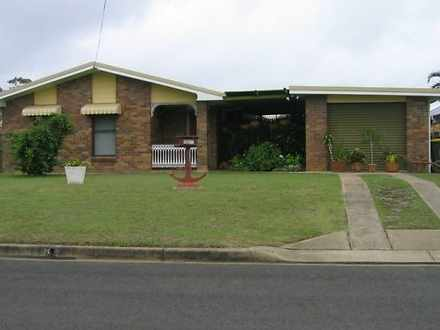 10 Somers Street, Kepnock 4670, QLD House Photo
