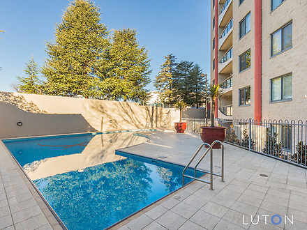 Apartment - 402/88 Northbou...