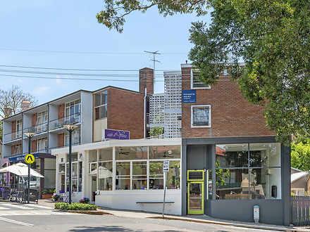 3/189 Darling Street, Balmain 2041, NSW Studio Photo