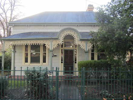 466 Hargreaves Street, Bendigo 3550, VIC House Photo