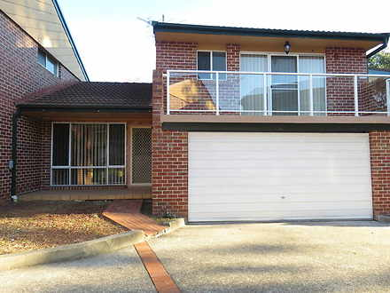 8/40 Wyena Road, Pendle Hill 2145, NSW Townhouse Photo