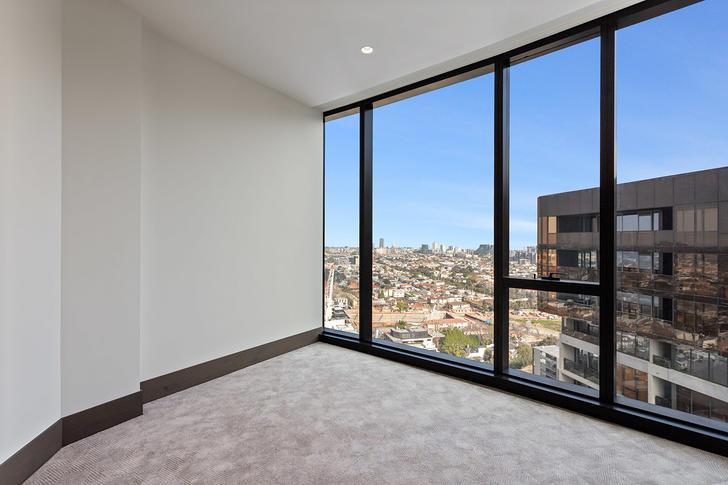 2301/1 Almeida Crescent, South Yarra 3141, VIC Apartment Photo