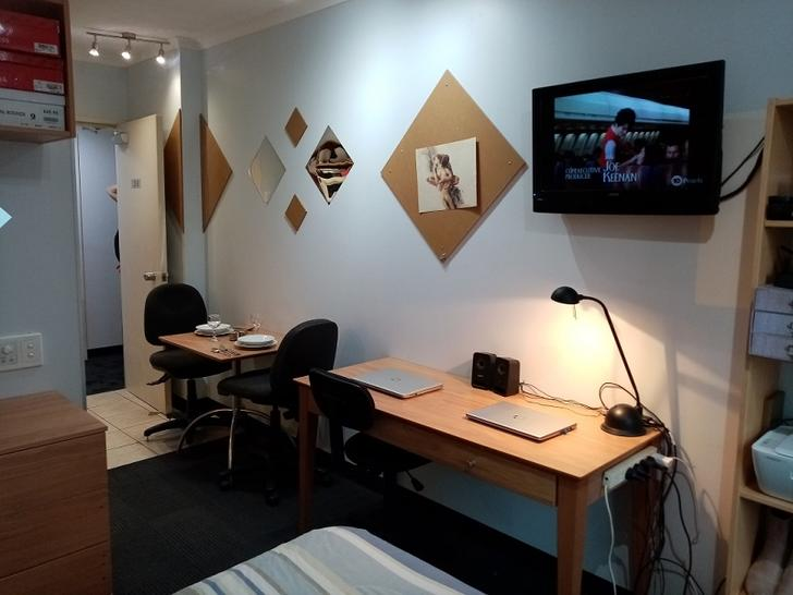 108 Margaret Street, Brisbane City 4000, QLD Studio Photo