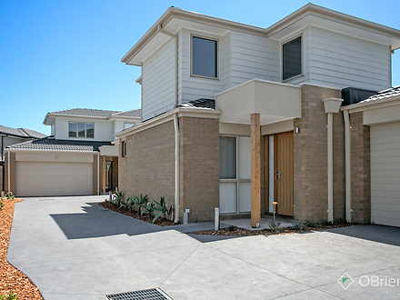 2/23 Barry Street, Seaford 3198, VIC Townhouse Photo