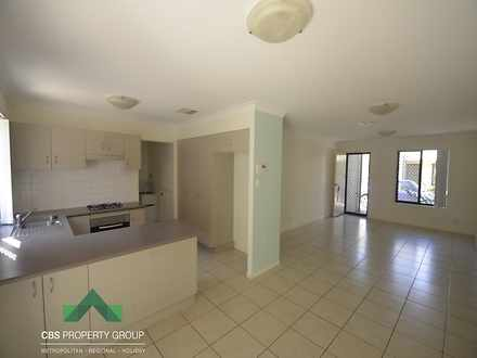 6/21 Roberts Street, South Gladstone 4680, QLD Townhouse Photo