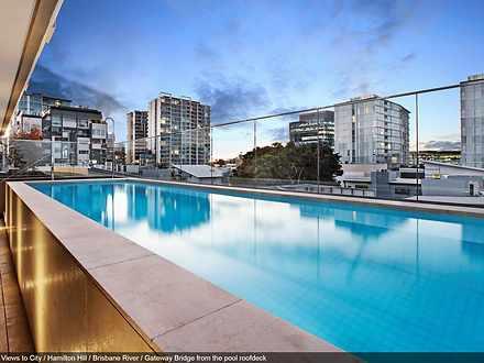 Apartment - 801/60 Doggett ...