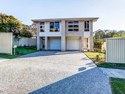 Townhouse - 1/141 Musgrave ...