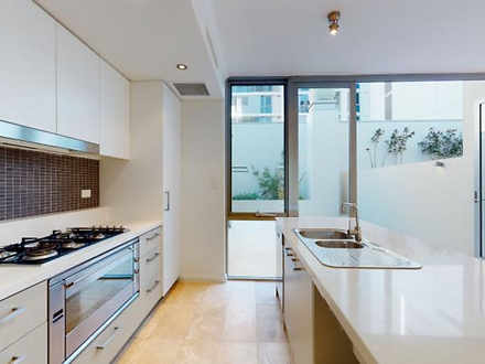 Townhouse - 15/5 Hay Street...