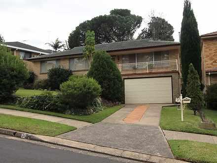 House - 31 Rondelay Drive, ...