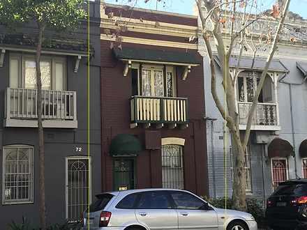 House - 74 Nicholson Street...