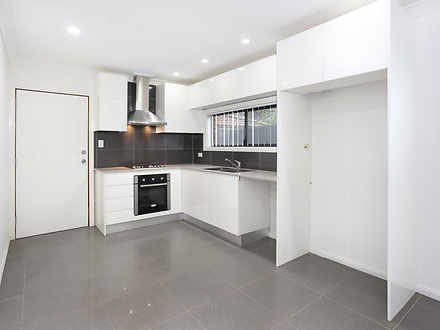 House - 40A Kenyon Crescent...