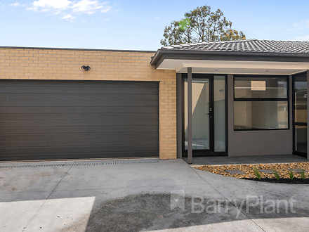 3/51 King Parade, Knoxfield 3180, VIC Townhouse Photo