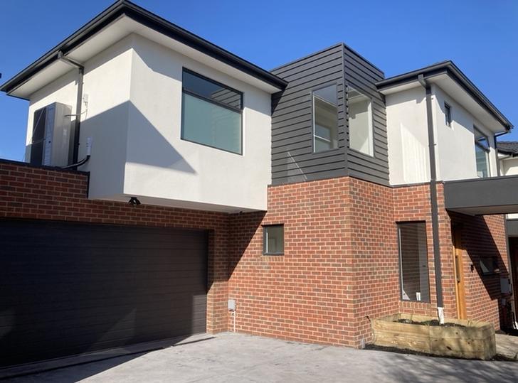 2/153 Melbourne Avenue, Glenroy 3046, VIC House Photo