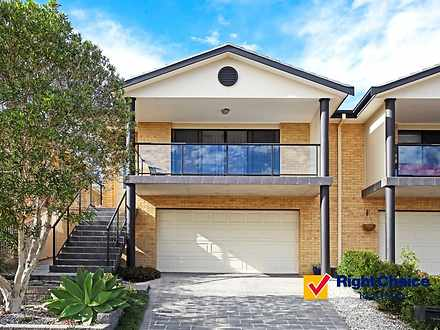 Townhouse - 2/6 Collins Way...