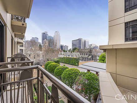 Apartment - 506/30 St Andre...