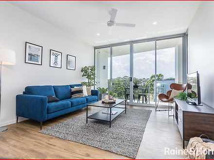 606/3 Gallagher Terrace, Kedron 4031, QLD Apartment Photo