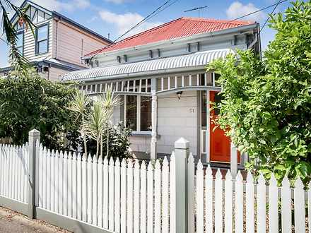 51 O'farrell Street, Yarraville 3013, VIC House Photo